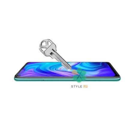 خرید گلس گوشی سامسونگ Samsung Galaxy M40 تمام صفحه Super D