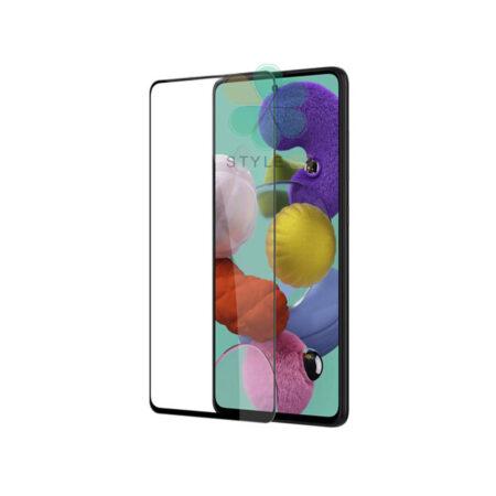 خرید گلس گوشی شیائومی Xiaomi Mi 10i 5G مدل تمام صفحه