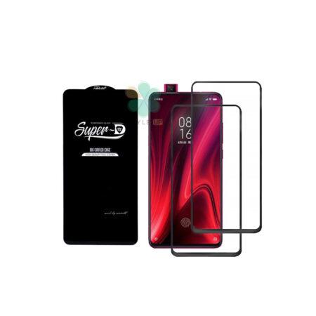 خرید گلس گوشی شیائومی Xiaomi Redmi K20 Pro تمام صفحه Super D