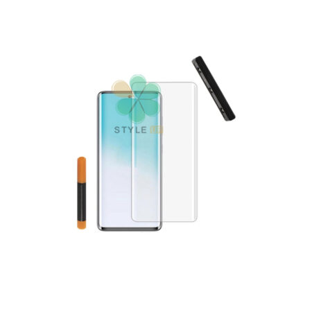 خرید گلس UV گوشی سامسونگ Samsung Galaxy S21 Plus 5G