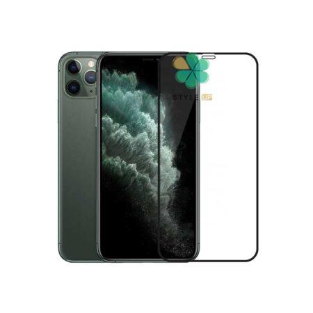 خرید گلس گوشی آیفون Apple iPhone 11 Pro تمام صفحه مارک V-LIKE