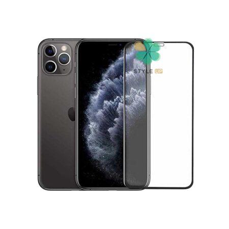 خرید گلس گوشی آیفون Apple iPhone 11 Pro Max تمام صفحه مارک V-LIKE