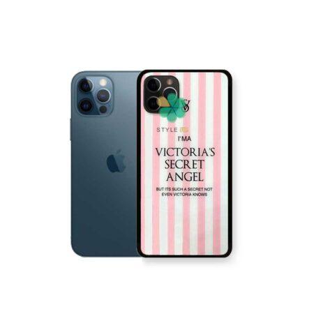 خرید قاب گوشی ایفون Apple iPhone 12 Pro Max مدل Victoria's Secret