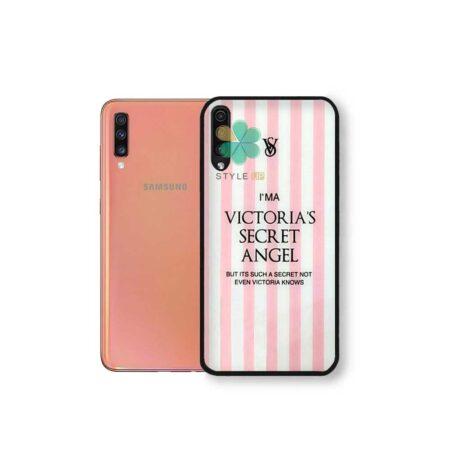 خرید قاب گوشی سامسونگ Samsung Galaxy A70 مدل Victoria's Secret