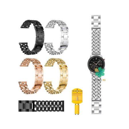 خرید بند ساعت شیائومی Xiaomi Amazfit GTR 42mm مدل Cartier
