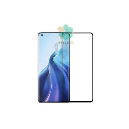 خرید گلس گوشی شیائومی Xiaomi Mi 11 مدل تمام صفحه