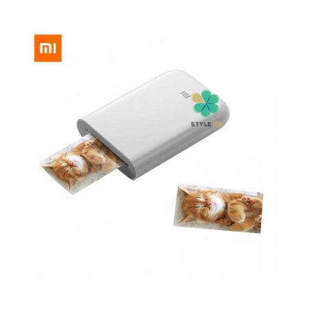 خرید پرینتر قابل حمل شیائومی مدل Xiaomi Mi Pocket Photo Printer
