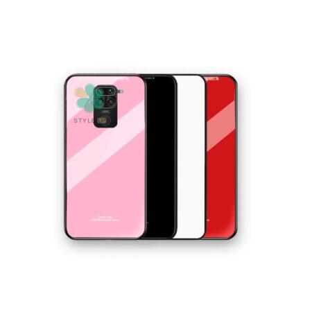 خرید قاب پشت گلس گوشی شیائومی Xiaomi Redmi 10X 4G
