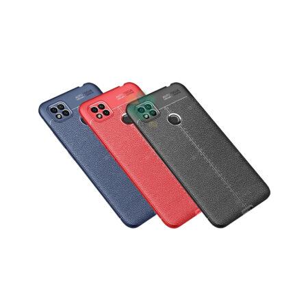 خرید کاور ژله ای گوشی شیائومی Xiaomi Redmi 9C مدل اتوفوکوس