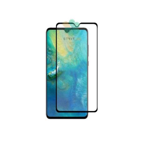 خرید گلس گوشی شیائومی Xiaomi Redmi 9T مدل تمام صفحه