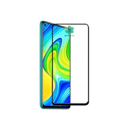 خرید گلس گوشی شیائومی Xiaomi Redmi Note 9T 5G مدل تمام صفحه