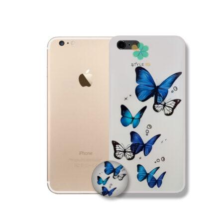خرید قاب گوشی اپل آیفون Apple iPhone 7 / 8 مدل Holy Blue
