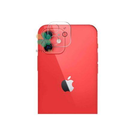 خرید محافظ لنز دوربین گوشی اپل آیفون Apple iPhone 12 Mini مدل 360