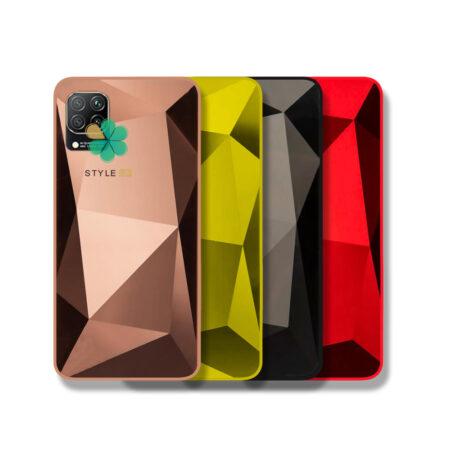 خرید قاب گوشی هواوی Huawei Nova 7i طرح الماس