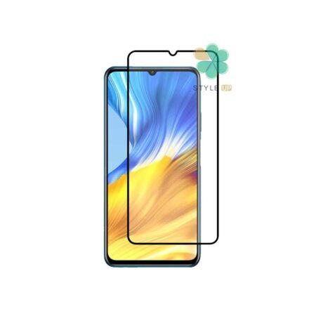 خرید گلس گوشی هواوی هانر Huawei Honor X10 Max 5G مدل تمام صفحه