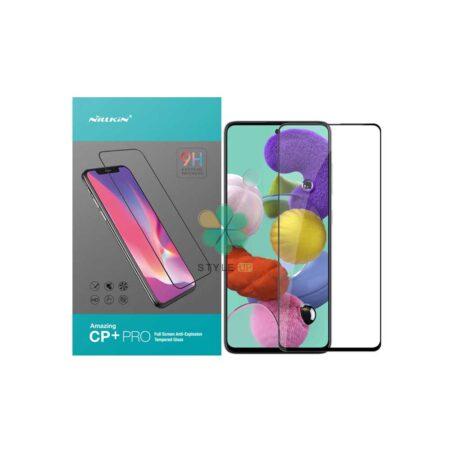 خرید گلس نیلکین گوشی سامسونگ Samsung Galaxy M31s مدل CP+ Pro