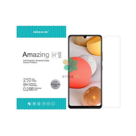 خرید گلس نیلکین گوشی سامسونگ Samsung Galaxy A42 5G مدل H+ Pro