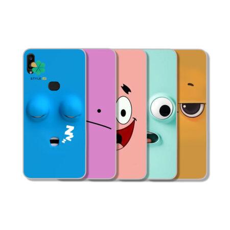 خرید قاب گوشی سامسونگ Samsung Galaxy A10s مدل Smiley