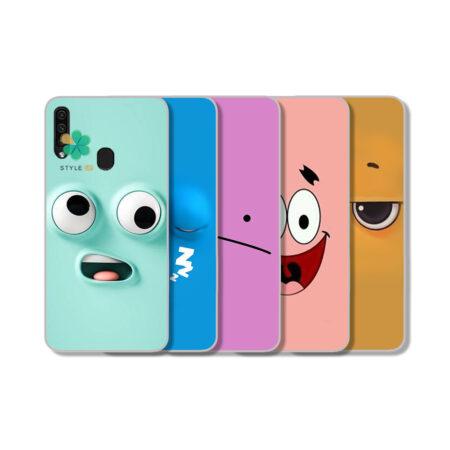 خرید قاب گوشی سامسونگ Samsung Galaxy A20s مدل Smiley