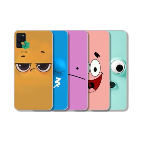 خرید قاب گوشی سامسونگ Samsung Galaxy A31 مدل Smiley