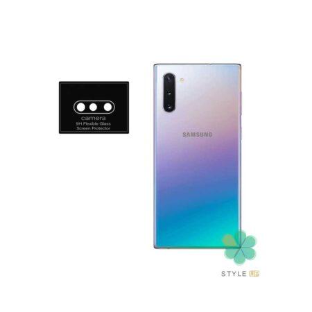خرید گلس سرامیک لنز دوربین گوشی سامسونگ Samsung Galaxy Note 10
