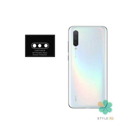 خرید گلس سرامیک لنز دوربین گوشی شیائومی Xiaomi Mi 9 Lite
