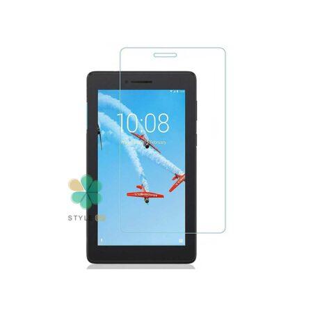 خرید محافظ صفحه گلس تبلت لنوو Lenovo Tab E7