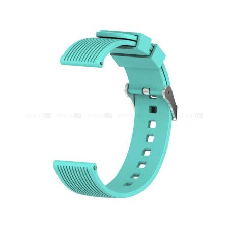 خرید بند سیلیکونی ساعت آمازفیت Amazfit GTR 2e طرح گلکسی
