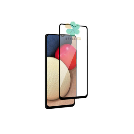 خرید محافظ صفحه گوشی سامسونگ Galaxy A02 تمام صفحه مدل OG