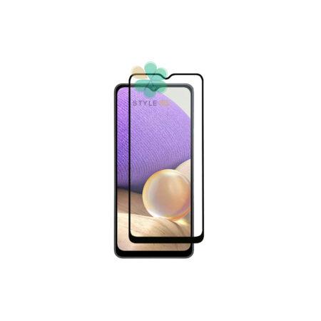 خرید محافظ صفحه گوشی سامسونگ Galaxy A32 5G تمام صفحه مدل OG
