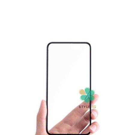 خرید محافظ صفحه گوشی سامسونگ Galaxy F62 تمام صفحه مدل OG