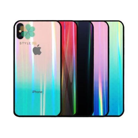 خرید قاب گوشی اپل آیفون Apple iPhone X / XS مدل Aurora