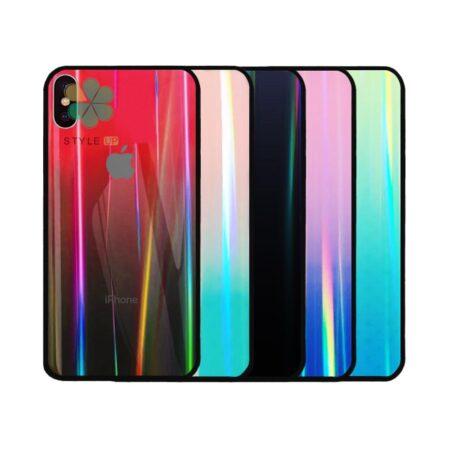 خرید قاب گوشی اپل آیفون Apple iPhone XS Max مدل Aurora