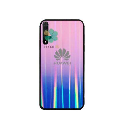 خرید قاب گوشی هواوی Huawei Nova 5T مدل Aurora
