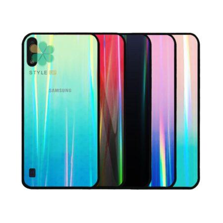 خرید قاب گوشی سامسونگ Samsung Galaxy A01 مدل Aurora