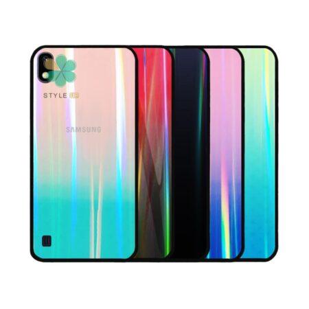 خرید قاب گوشی سامسونگ Samsung Galaxy A10 مدل Aurora