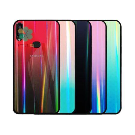 خرید قاب گوشی سامسونگ Samsung Galaxy A10s مدل Aurora