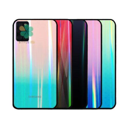 خرید قاب گوشی سامسونگ Samsung Galaxy A31 مدل Aurora