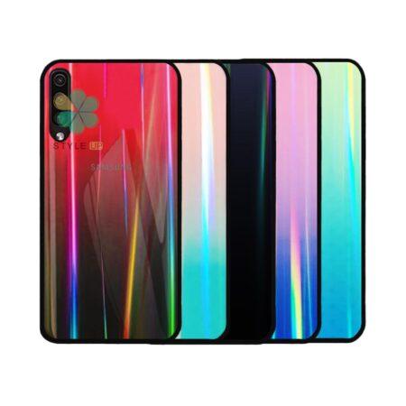 خرید قاب گوشی سامسونگ Samsung Galaxy A70 مدل Aurora