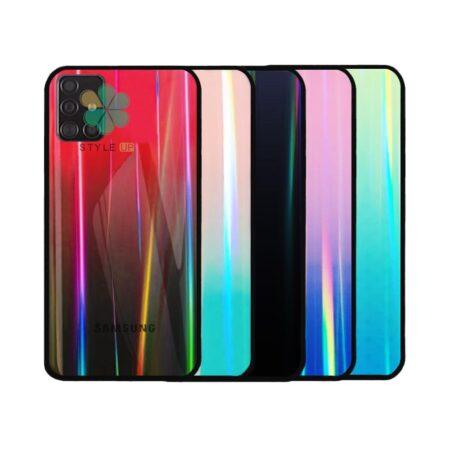 خرید قاب گوشی سامسونگ Samsung Galaxy A71 مدل Aurora