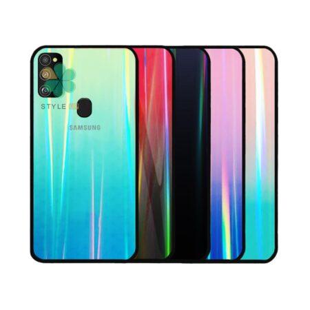 خرید قاب گوشی سامسونگ Samsung Galaxy M30s مدل Aurora
