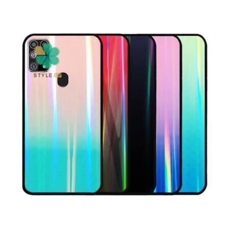 خرید قاب گوشی سامسونگ Samsung Galaxy M31 مدل Aurora