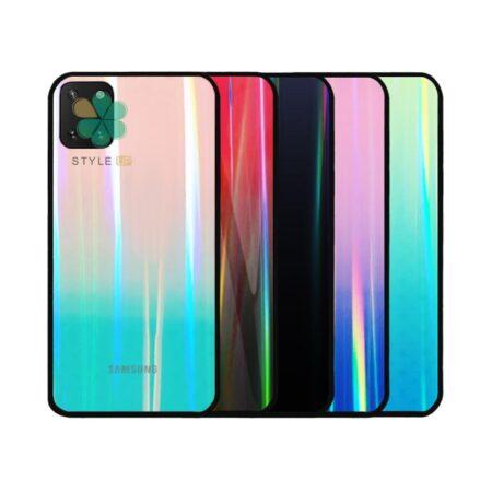 خرید قاب گوشی سامسونگ Samsung Galaxy Note 10 Lite مدل Aurora