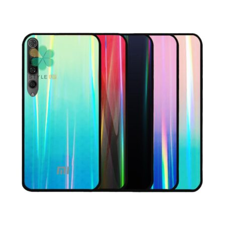 خرید قاب گوشی شیائومی Xiaomi Mi 10 5G مدل Aurora