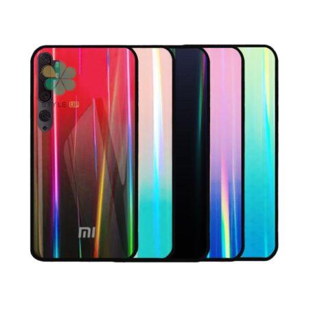 خرید قاب گوشی شیائومی Xiaomi Mi Note 10 Pro مدل Aurora
