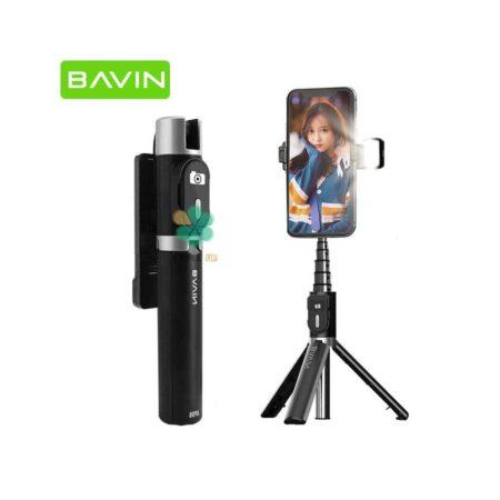 خرید سه پایه و مونوپاد بیسیم باوین مدل Bavin AP 03