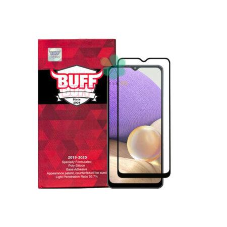 خرید گلس محافظ صفحه گوشی سامسونگ Galaxy A32 5G مدل Buff 5D