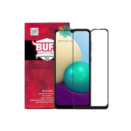 خرید گلس محافظ صفحه گوشی سامسونگ Galaxy M02 مدل Buff 5D