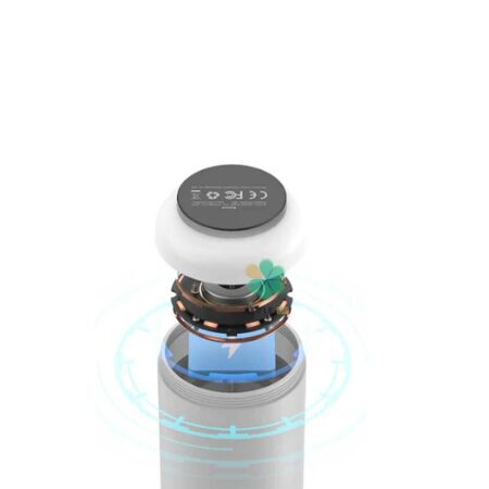 خرید چراغ اضطراری قابل حمل بیسوس مدل CRYJD01-A02