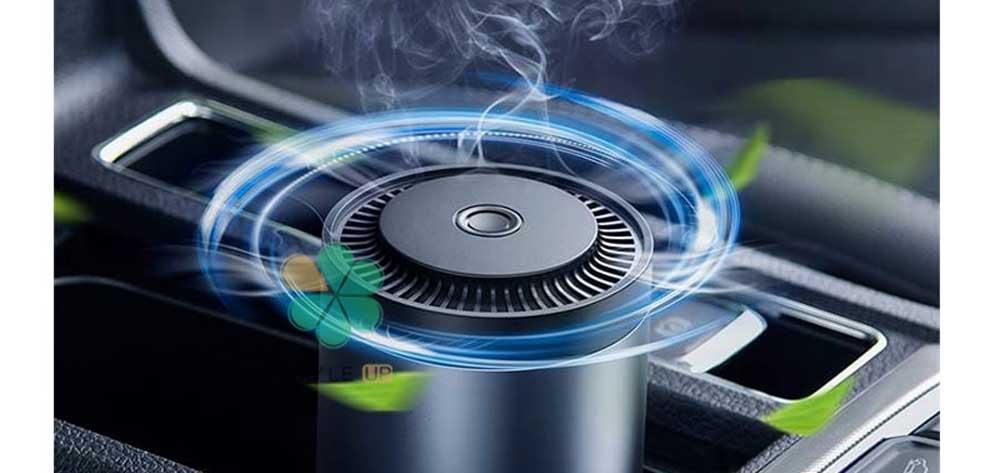 خرید دستگاه تصفیه هوا ماشین بیسوس مدل SUXUN-BW01